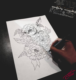 Projet Flower