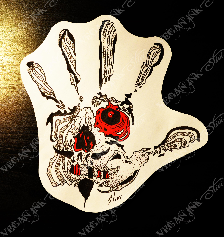 HandSkull