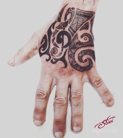 Maoris Hand