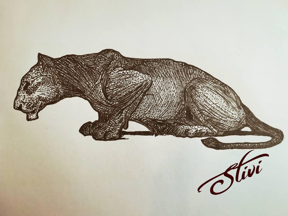 Art Panther