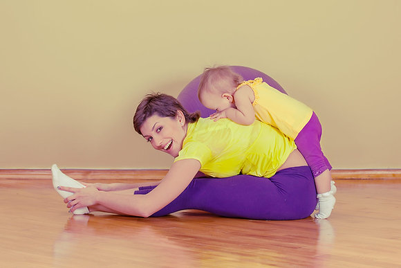 Funky Moves for Toddlers