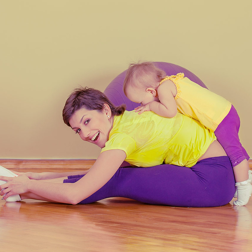 Oh Baby Mommy and Me Fitness  (1)