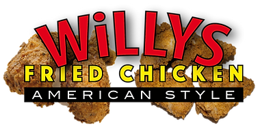 fried chicken american style