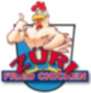 Züri Fried Chicken im Freihof