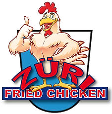 Züri Fried Chicken im Freihof