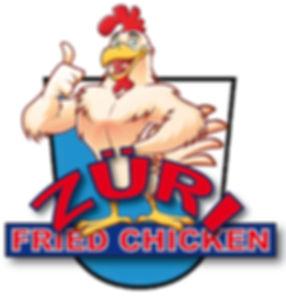 Fried Chicken in Züri vom Freihof
