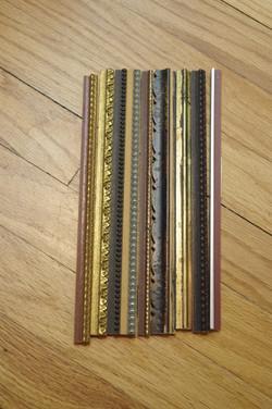 Fillet Samples