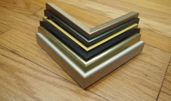 Metal Frame Samples
