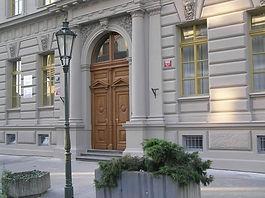 Praha 1 (ZŠ Curie)