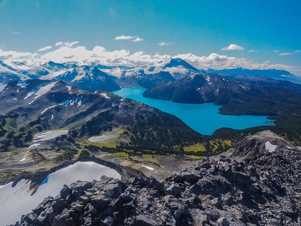 Panorama Ridge, Garibaldi Provincial Park