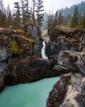 Nairn Falls Provincial Park (Waterfall)