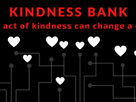 CanDid Connect is the essence of KINDNESS BANK