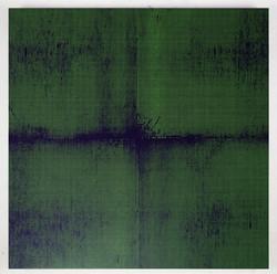 Colour Composition Nº74. 2003.