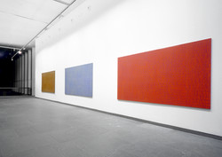 Colour Compositions, Nº 8,9 and 10.