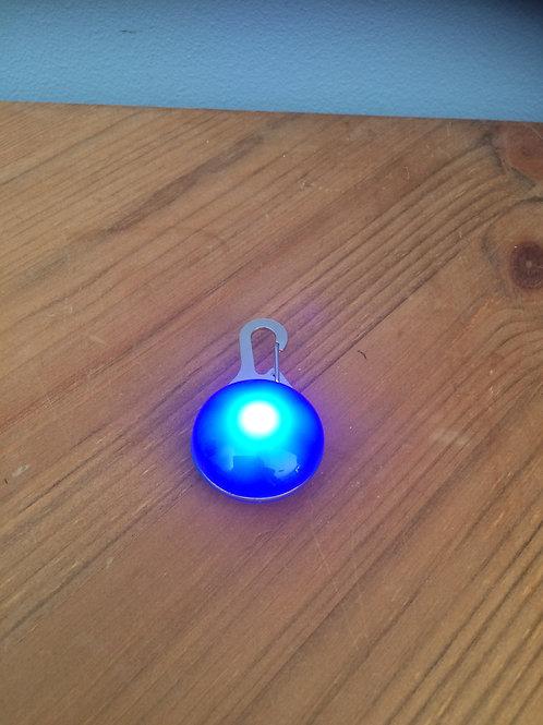 LED Collar Flashing Light