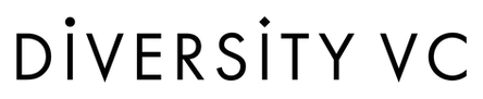 Diversity VC Logo - V1_Diversity.vc Blac