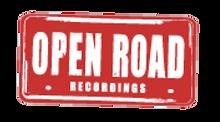 open road recordings