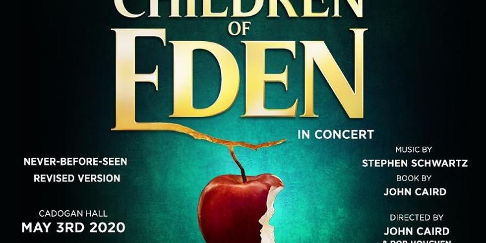 Children of Eden Afternoon