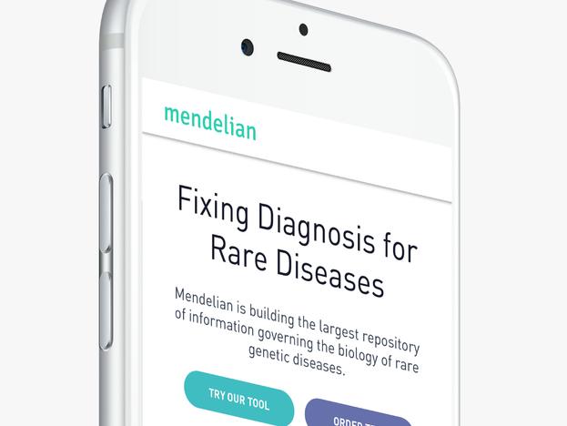 Mendelian Pharma