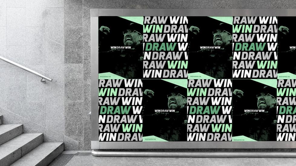 Win Draw Win