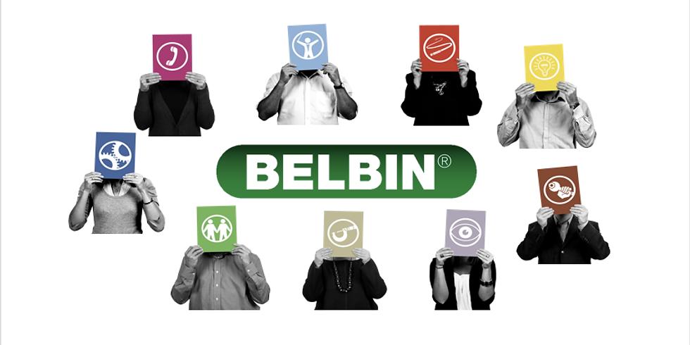 Belbin Talk (FREE)