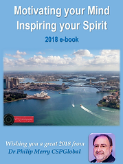 Free E-book by Philip Merry