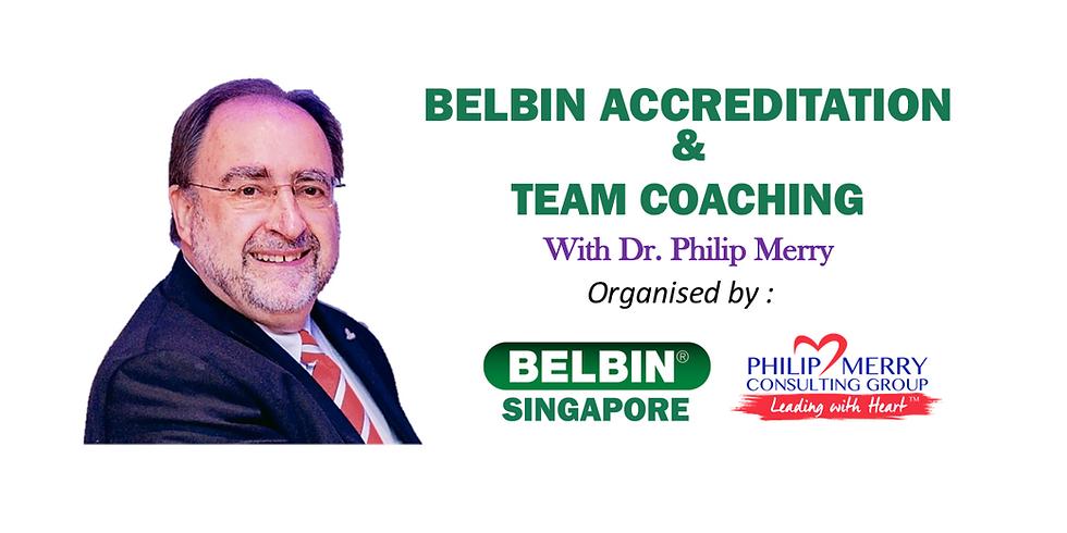 Belbin Accreditation & Team Coaching (1)