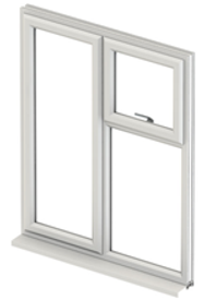upvc window infinity home improvements