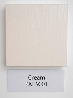 Cream-RAL-9001