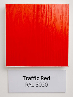 Traffic-Red-RAL-3020