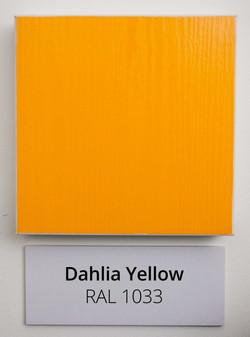 Dahlia-Yellow-RAL-1033