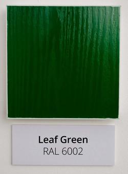 Leaf-Green-RAL-6002