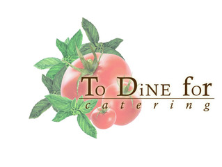 To Dine For Catering, in Portland OR Launches New Website!