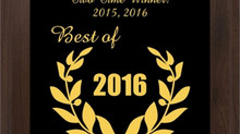 Best Caterer in Portland 2015 & 2016