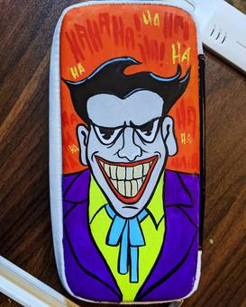 animated joker