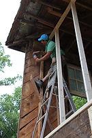 Shade Tree Construction CHapel Hill, NC