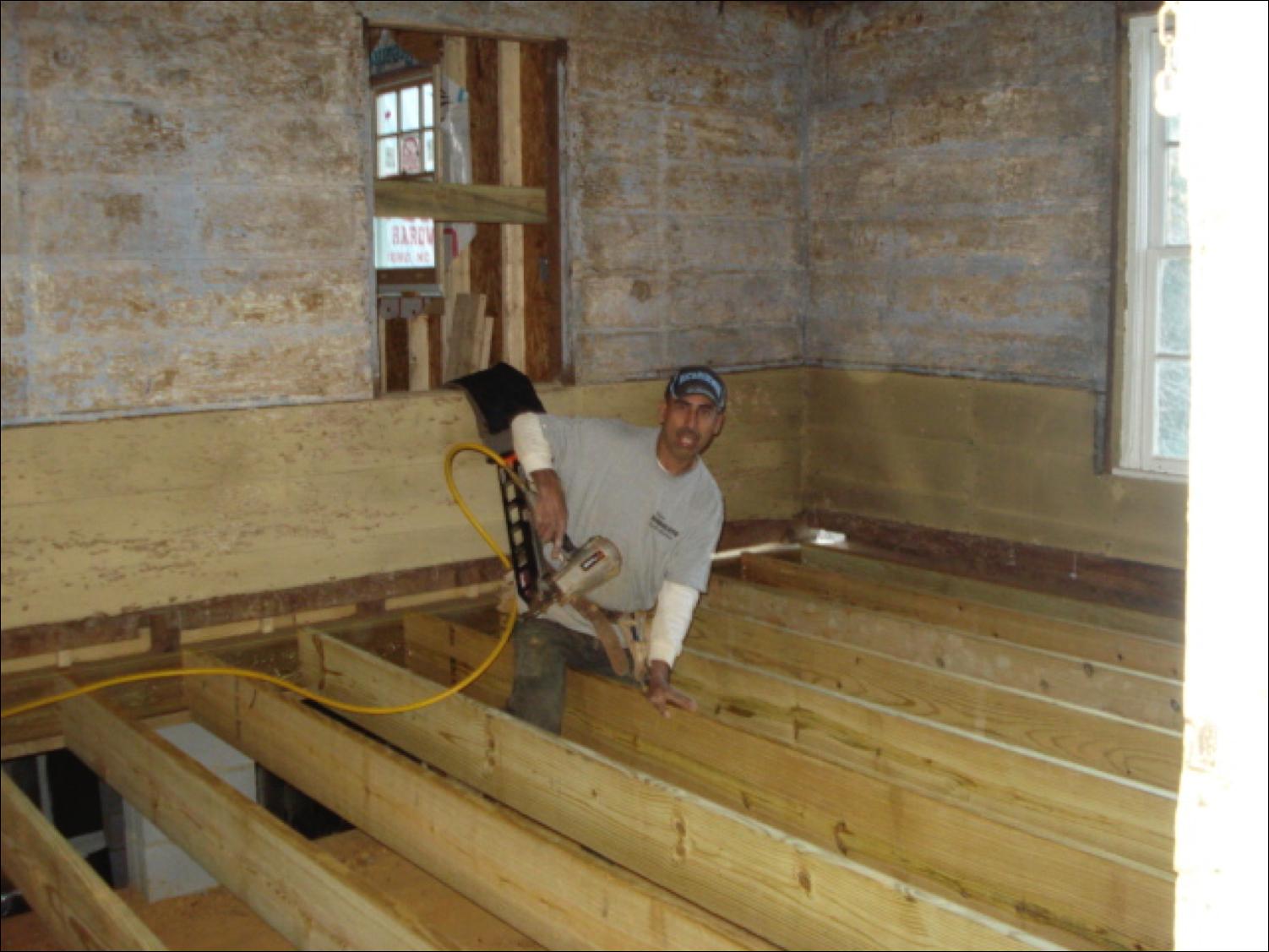 Shadetree Construction
