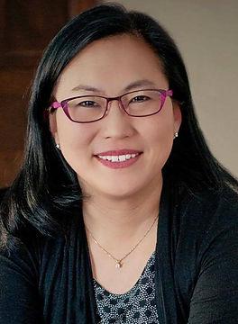 Josephine Chung