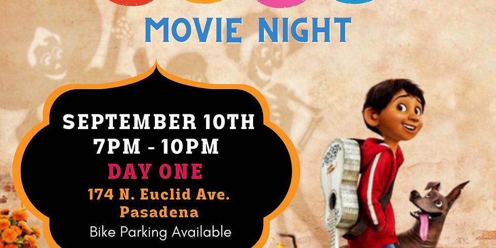 Reel Recover- Movie Night in Pasadena