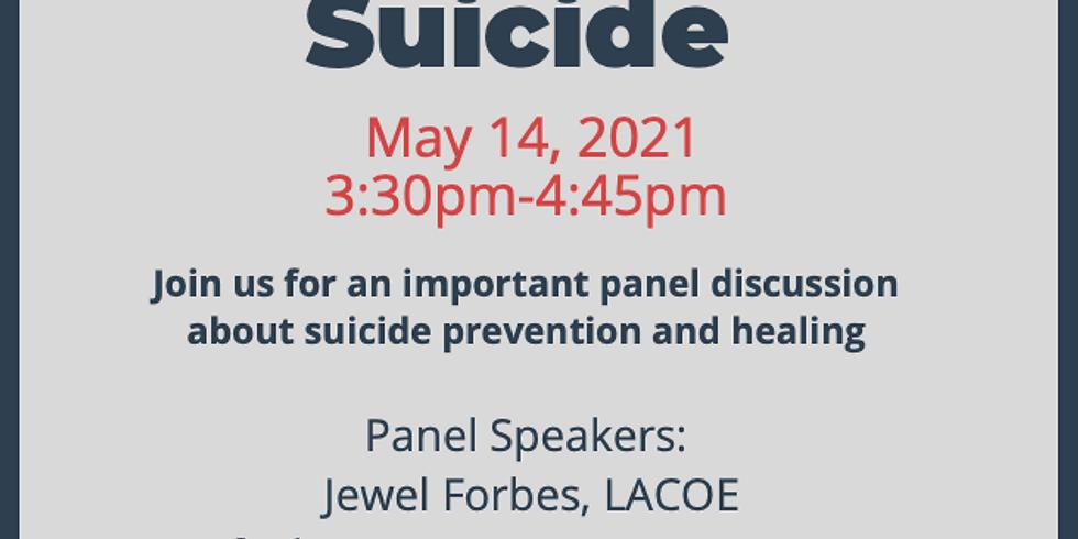 NPW: Preventing Suicide