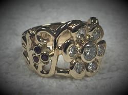 Diamond Flower Ring 1.JPG