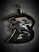 Bald Eagles Little League Pendant.JPG