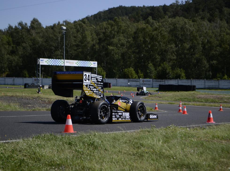 Autodrom Most / Czechia