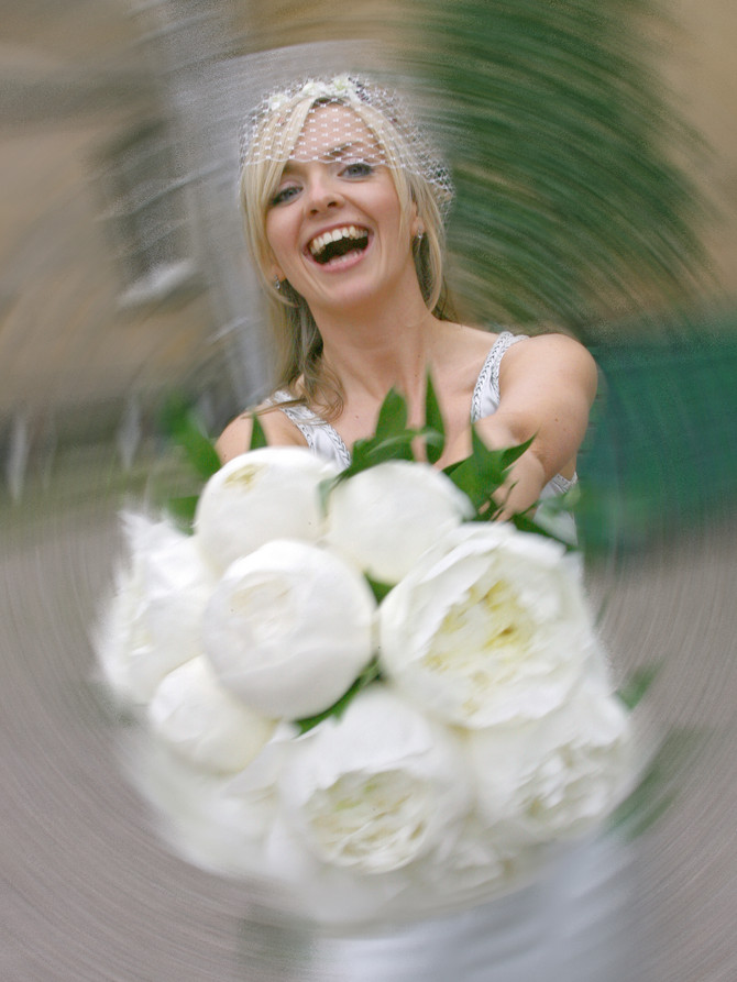 Bridal Trials - Booking Now In Esher, Surrey