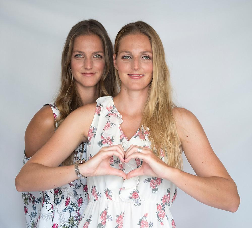 Karolina & Kristyna Pliskova