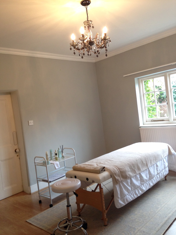 New Beauty Room in Esher