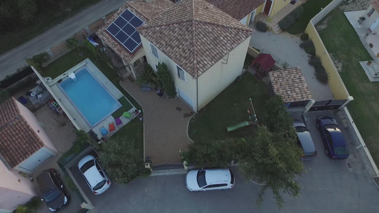 Annonce Vidéo Immobilière