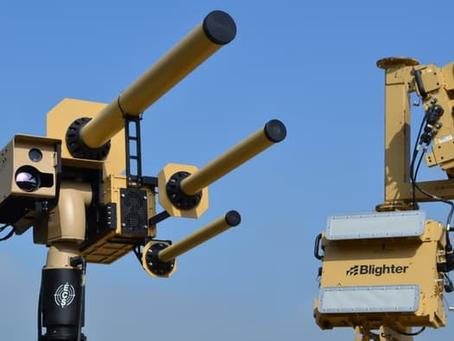 Les Aéroports Américains mettent à l'épreuve leur système de désactivation de drones
