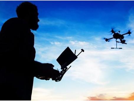 Le Gouvernement américain annonce l'enregistrement obligatoire des drones de loisir.