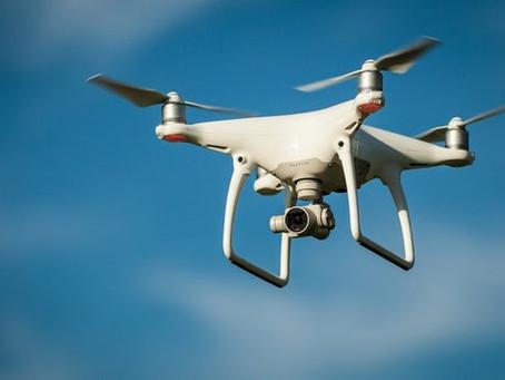 DJI propose la responsabilité électronique pour les drones